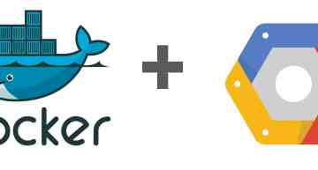 Run Docker on the Google Cloud Platform