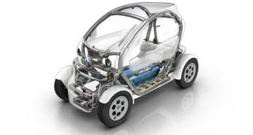 Renault leverages open source to build electric car projects