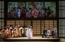 G. Puccini: Madama Butterfly, Teatro alla Scala, 2016, foto: Marco Brescia & Rudy Amisano
