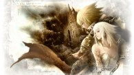 Many games task players with saving the world of many. Pandora's Tower wants to save the world of one.