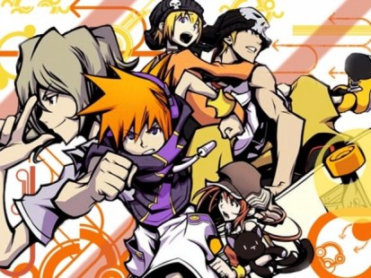 The World Ends With You Picture 3
