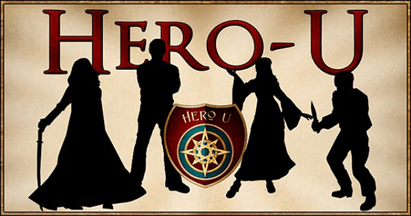 Hero-U: Rogue to Redemption | Crowdfunding Spotlight