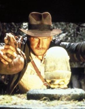 Storytelling Indiana Jones