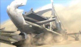 MH4 - Sandship