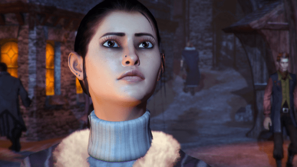 Crowdfunding Spotlight | Dreamfall Chapters' Zoë Castillo