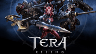 A huge player base has signed on to play TERA since the game went free-to-play back in February.
