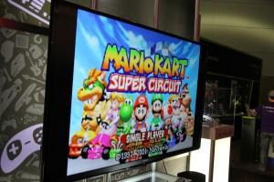 RetroN 5 Mario Kart