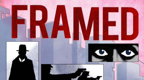 Framed - Logo