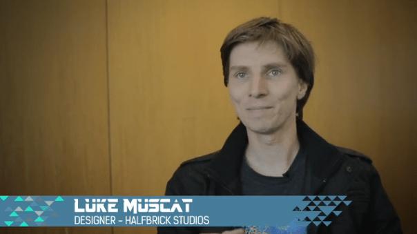GameLoading | Luke Muscat