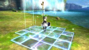 Cleric  from Ragnarok Odyssey Ace - oprainfall