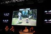 Final Fantasy XI Dragon Quest X Final Fantasy XIV Crossover