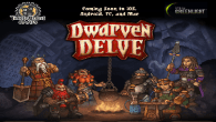 Thar be dwarves in them mines!