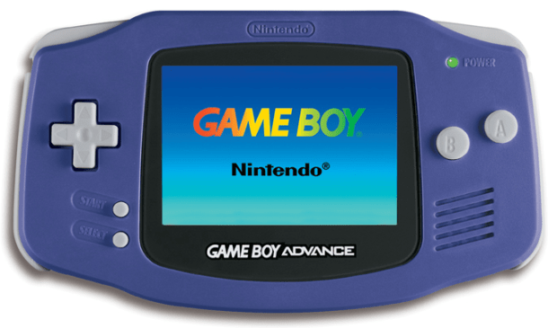 Game Boy Advance - Virtual Console | oprainfall