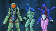 An anime classic gets the Kickstarter treatment.