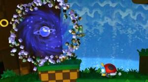 Sonic Lost World - Black Hole/Void Wisp | oprainfall
