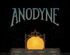 Anodyne | oprainfall