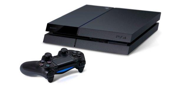 PlayStation 4   oprainfall