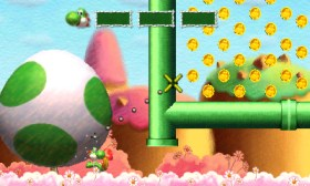 Yoshi's New Island - That Egg Will Destroy Everything | oprainfall
