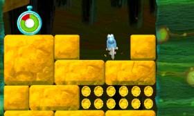 Yoshi's New Island - Jackhammer | oprainfall