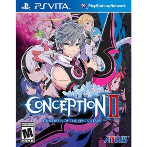 Conception II: Children of the Seven Stars | oprainfall