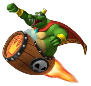 Most Wanted Brawler: King K. Rool - Smashing Saturdays! | oprainfall