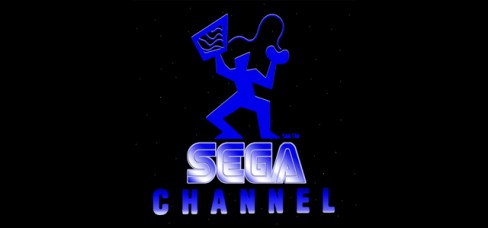 Retro Wrap-Up - Sega Channel | oprainfall