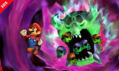 Smashing Saturdays - Mario vs. Orne| oprainfall