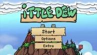 Ittle Dew - Title Screen