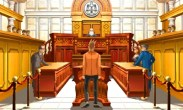 Phoenix Wright: Ace Attorney Trilogy | Courtroom