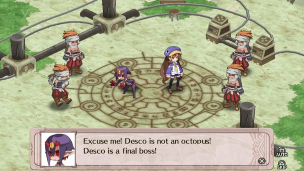 Disgaea 4: A Promise Revisited | Fuko