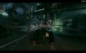 E3 2014 Sony Conference - Batman Arkham Knight