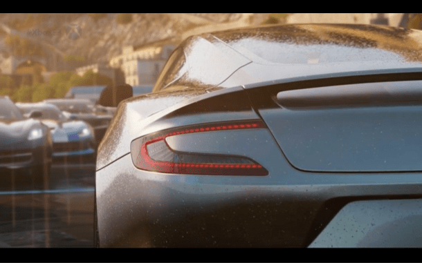 E3 2014: Microsoft - Forza Horizon 2