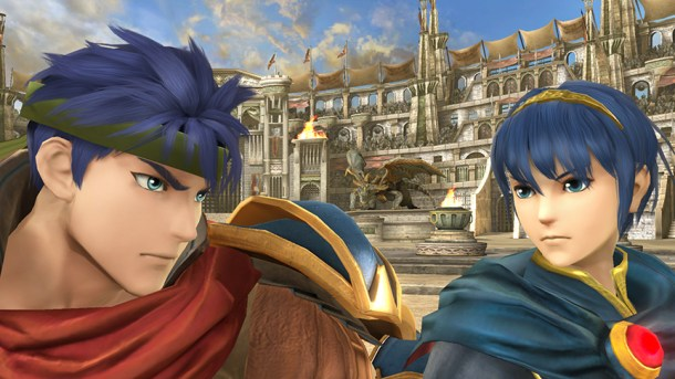 Smashing Saturdays - Super Smash Bros.: Coliseum | oprainfall