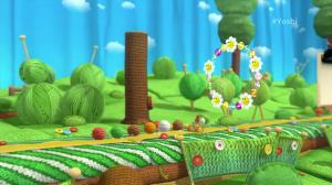 E3 2014: Nintendo - Yoshi's Woolly World