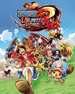 One Piece Unlimited World Red | oprainfall