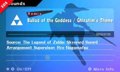 Smashing Saturdays | Super Smash Bros.: Music Features
