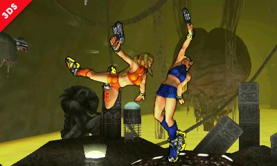 Smashing Saturdays | Super Smash Bros.: 3DS Short Shorts