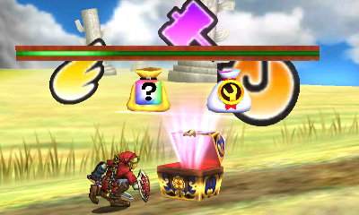 Smashing Saturdays | Super Smash Bros.: Smash Run Chests