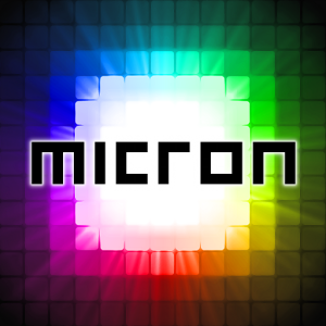 Micron | oprainfall