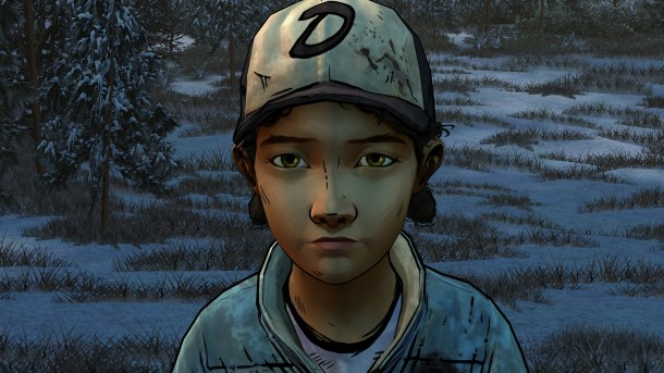 The Walking Dead - No Going Back | Clementine