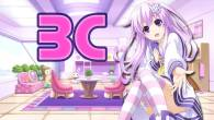 Neptune's little sister sure is a cutie!