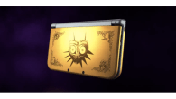 Rumors show that the Limited Edition Majora's Mask New Nintendo 3DS may be re-issued, so far in a few European locations and some word from Nintendo.