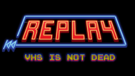 """In the new puzzle platformer Replay: VHS is Not Dead, you can get a surprising amount of brain-working action out of the old saying, """"Be Kind - Rewind!"""""""