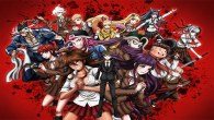 Two Danganronpa stories every weekend! Bring on despair!