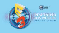 Scheduling information for E3 2016 has been released, so it's time to start marking your calendar!