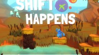 The early summer of 2016 will see Klonk Games' award winning coop platformer, Shift Happens, arrive on Xbox One via the Xbox Store.