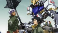 Mobile Suit Gundam: Iron-Blooded Orphans will join Toonami on June 4th at 12:30 a.m.