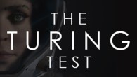 I play a hands on demo of The Turing Test at E3 2016, which has great puzzles but is surprisingly light on storyline content.