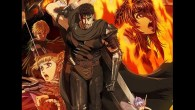 A preview for the new Berserk anime has been released.