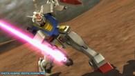 Fly Gundam!
